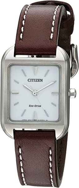 Citizen Watches EM0490-08A Eco-Drive