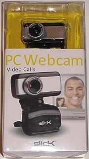 Slick PC Webcam