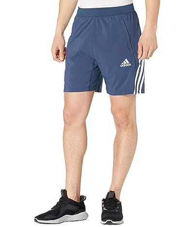 adidas AEROREADY 3-Stripes 8 Shorts Men