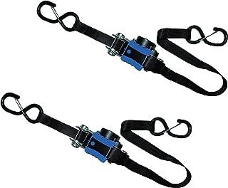 s line ratchet straps