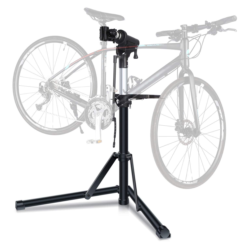 Sportneer Foldable Bicycle Workstand Adjustable