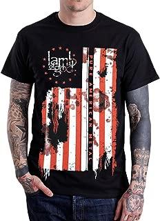 Best lamb of god flag shirt Reviews