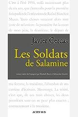 Les Soldats de Salamine (Lettres hispaniques) Format Kindle