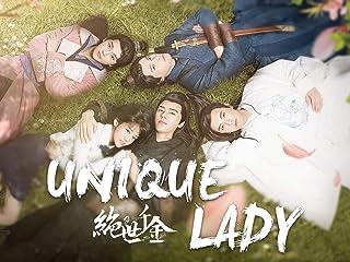 Unique Lady 2