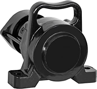 Dump Body Vibrator with Install Kit