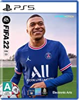 Fifa 22 - Standard Edition - Playstation 5