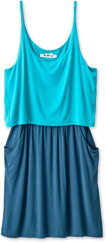 KAVU Columbus Mall Louisville-Jefferson County Mall Women's Dress Coco