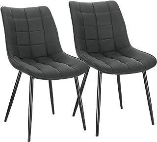 Amazon De Dining Chairs Dining Chairs Dining Room Furniture Home Kitchen