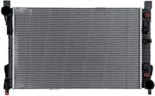 Automatic Transmission Radiator,for Benz 02-07 C230 1.8L 2.3L 2.5L 01-05 C240 2.6L 06-07 C280 3.0L C350 3.5L 02-04 C32 AMG 3.2L 01-05 C320 3.2L 06-08 SLK280 3.0L 05-07 SLK350 3.5Lwith Oil Cooler