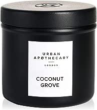 URBAN APOTHECARY トラベルキャンドル COCONUT GROVE 175g