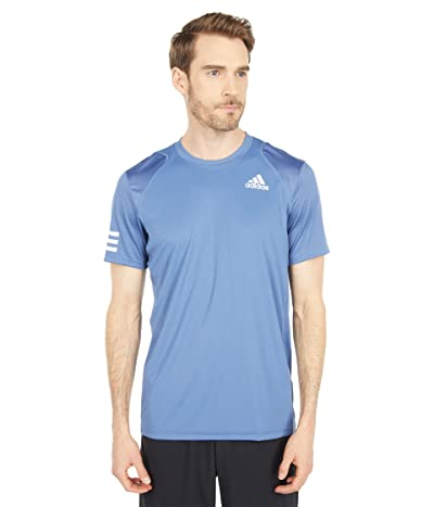 adidas Club 3-Stripes Tee Men