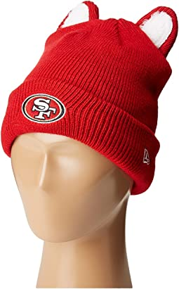 New Era - Cozy Cutie San Francisco 49ers Youth