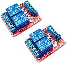 arduino 4 relay module datasheet