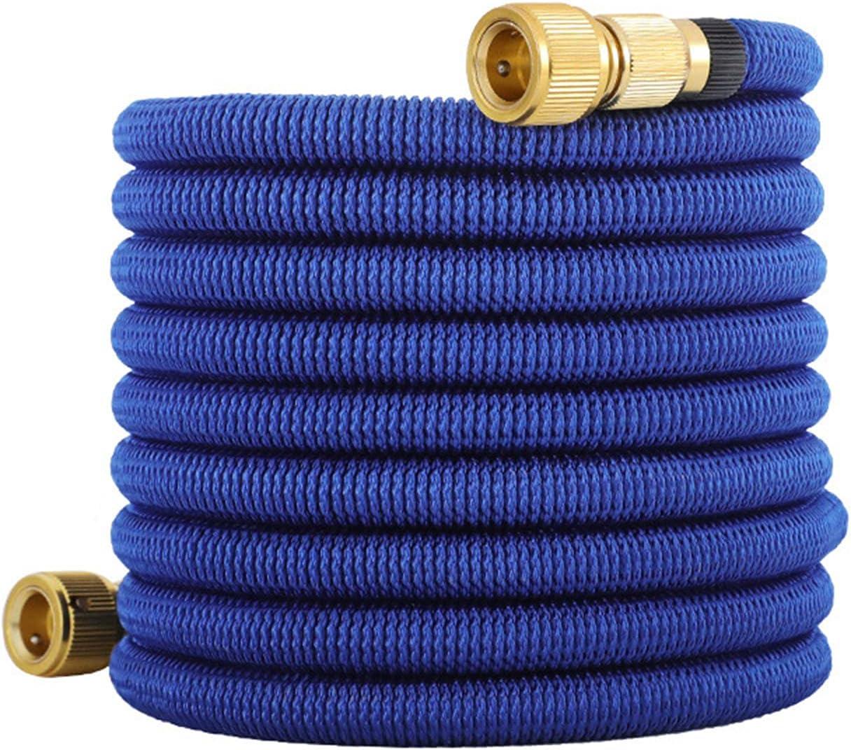 QWESHTU 55% OFF Garden Hose Water Easy-to-use Ho Flexible Expandable Leakproof