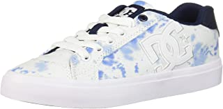 DC Zapatillas de skate Chelsea Plus Tx Se para mujer