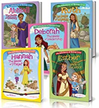 children's bible stories on cd