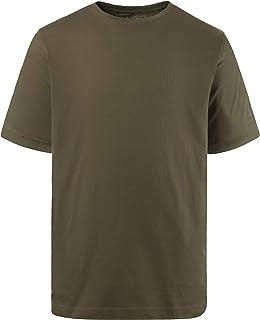 JP 1880 Men's Big & Tall Everyday Crew Neck T-Shirt 702558