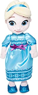Disney Animators` Collection Elsa Plush Doll – Small – 12 Inch
