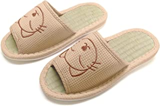 Best asian bamboo slippers Reviews