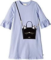 Kate Spade New York Kids - Cat Handbag Dress (Little Kids/Big Kids)
