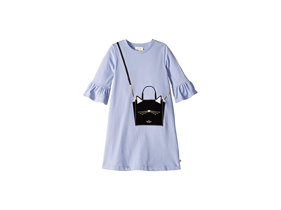 Kate Spade New York Kids - Kate Spade New York Kids Cat Handbag Dress