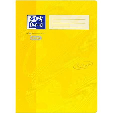 Herlitz 11034303 Schnellhefter A4 Karton gefaltet gelb intensiv 10er Packung
