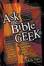 Ask the Bible Geek®: Answers to Questions From Catholic Teens