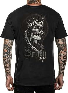 Sullen Men's Schulte King Short Sleeve T Shirt
