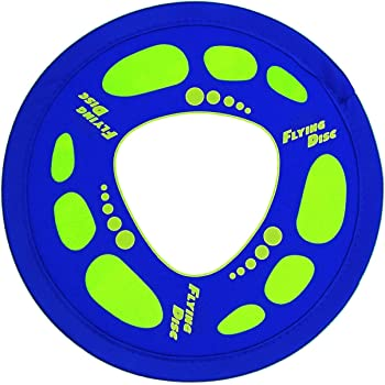 A-REIKI Flying Disc for Adult Kids Flying Ring Outdoor Play