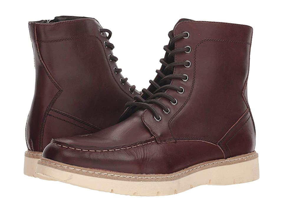 Steve Madden Steve Madden Self Made Joeey (Brown) Men