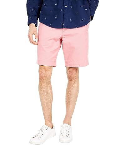 Polo Ralph Lauren Classic Fit Stretch Chino Short (Desert Rose) Men