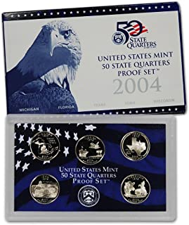50 state coin set