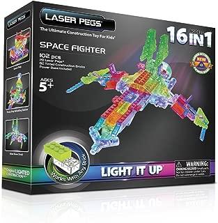 laser pegs manual