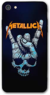 metallica iphone 8 plus case