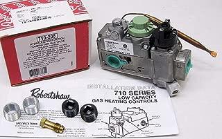 Gas Heating Valve - 1/2