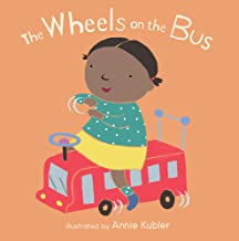 The Wheels on the Bus (Baby Rhyme Time)