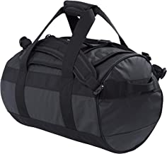 Mountain Warehouse 40L Cargo Bag - Heavy Duty Travel Backpack, Padded Daypack - For Camping