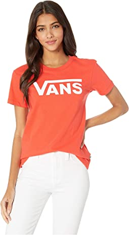 fabd56051d Vans. Embraced T-Shirt.  24.45. New. Poppy Red