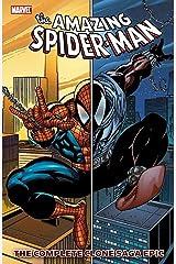 Spider-Man: The Complete Clone Saga Epic Book 1 ペーパーバック