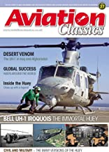The Bell UH-1 Iroquois 2015 (Aviation Classics)