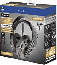 Nacon RIG 500 Pro PlayStation 4 Headset - Rig Limited Edition