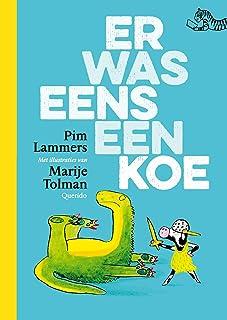 Er was eens een koe (Dutch Edition)
