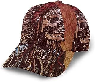 Amazon.es: hombre calavera - Sombreros y gorras / Accesorios: Ropa