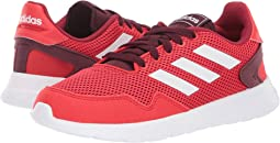 Active Red/Footwear White/Active Maroon