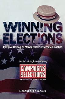 political campaign tactics