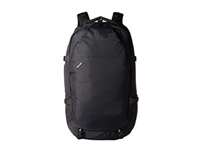 Pacsafe Venturesafe EXP55 Anti-Theft 55L Travel Pack (Black) Backpack Bags