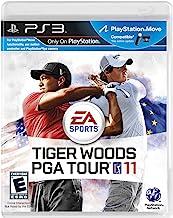 $23 » Tiger Woods PGA Tour 11 - Playstation 3