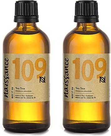 Naissance Árbol de Té - Aceite Esencial 100% Puro 200ml (2 x 100ml)