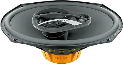 $143 » Hertz DCX 690.3 (DCX690.3) 3-Way Dieci Series Car Coaxial Speakers