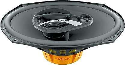 Hertz DCX 690.3 (DCX690.3) 3-Way Dieci Series Car Coaxial Speakers